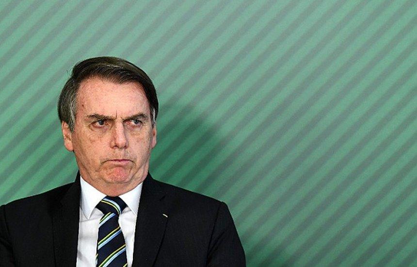 [Em 6 meses, desaprovação pessoal de Bolsonaro salta de 28% para 53%]