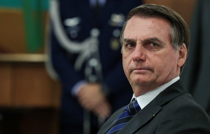 [38% reprovam e 29% aprovam o governo Bolsonaro, diz Datafolha]