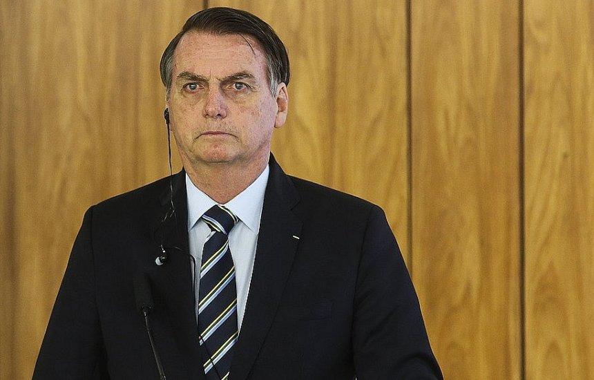 [Bolsonaro corta orçamento do Minha Casa, Bolsa Família e Fies em 2020]
