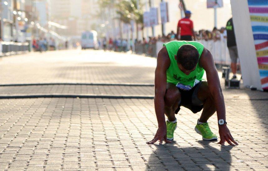 [Terceira edição da Maratona Cidade de Salvador acontece neste domingo (15)]