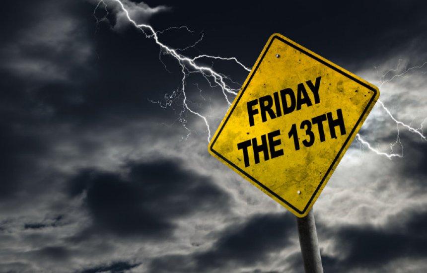 [Por que a sexta-feira 13 é considerada um dia de azar?]