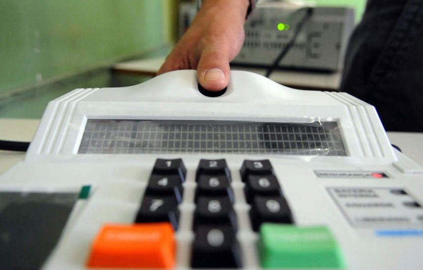 [Biometria já cadastrou 106 milhões de eleitores no país]