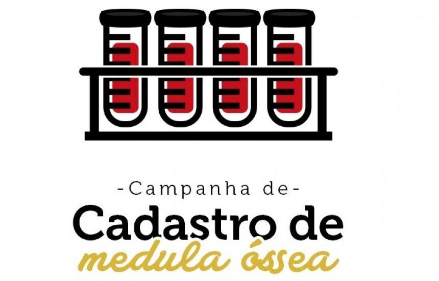 [Boulevard Shopping Camaçari apoia campanha de cadastro de medula óssea]