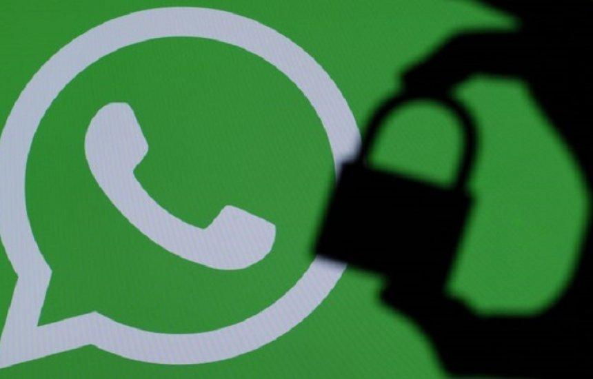 [WhatsApp bane mais de 1 milhão de contas no Brasil]