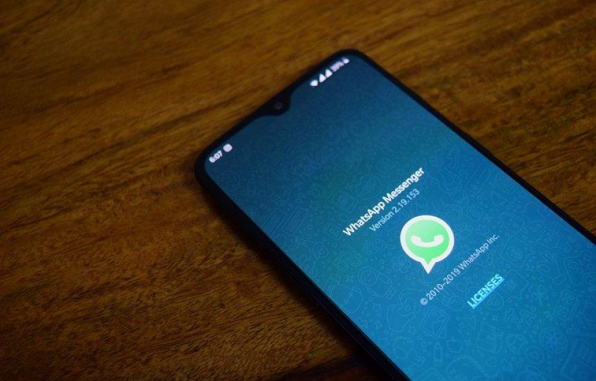 [WhatsApp admite envio em massa de mensagens nas eleições de 2018]