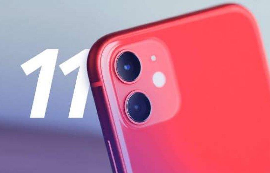 [iPhone 11 tem preço e data de lançamento confirmados no Brasil]