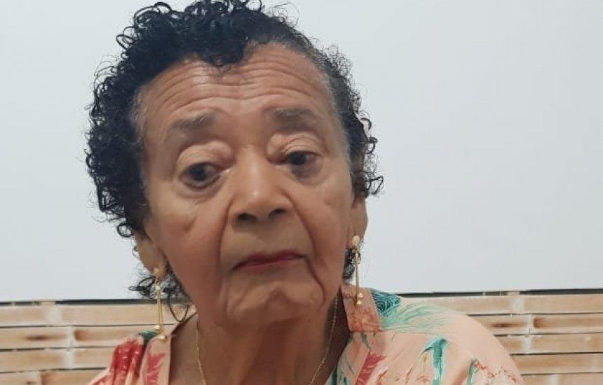 [Social: Adalgisa Gonçalves de Souza completa mais uma primavera. Parabéns!]