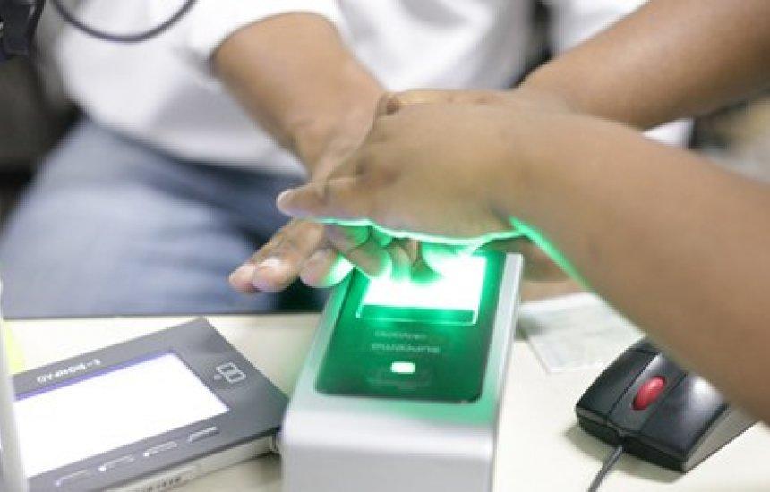 [Biometria: mais de 109 milhões de eleitores já foram recadastrados]