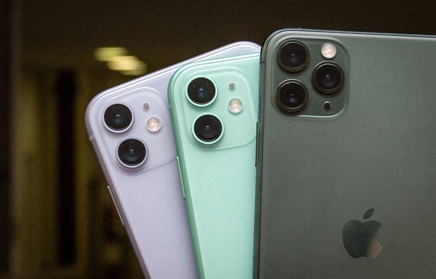 [Novos iPhone 11 chegam ao Brasil; veja as primeiras impressões]