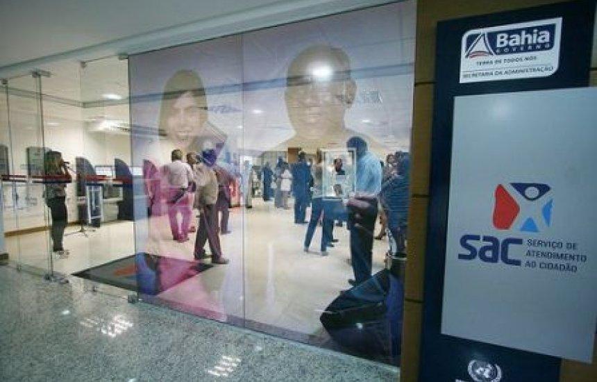 [Dia dos Comerciários suspende atendimento em postos do SAC em Camaçari e região]