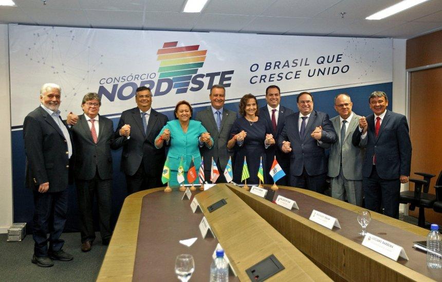 [Governadores do Nordeste repudiam declarações de presidente; leia a carta]