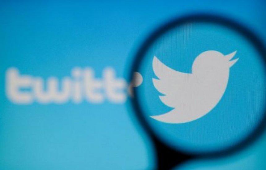 [Twitter vai passar a proibir todos os tipos de propaganda política]