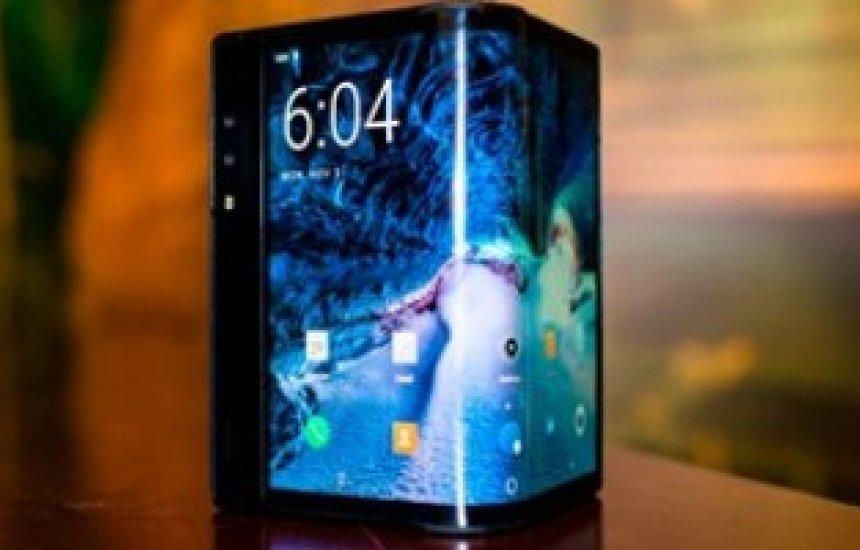 [Samsung W20 5G | Novo smartphone dobrável da empresa será lançado]
