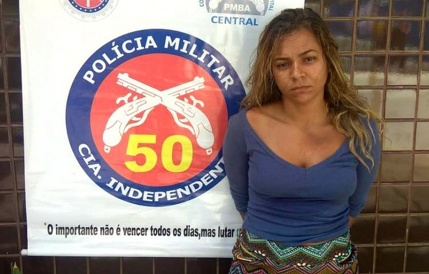 [Presa universitária que atraía motoristas por app para aplicar golpes em Salvador]