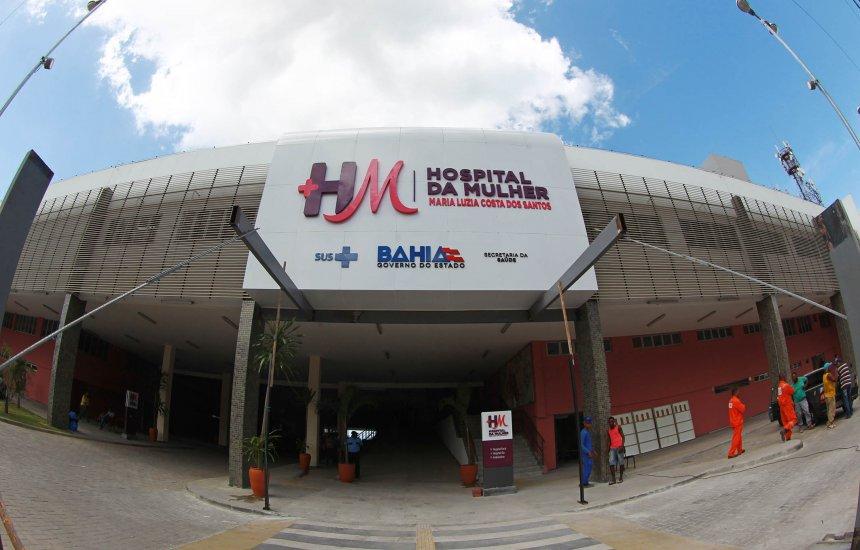 [Hospital da Mulher atende metade dos casos de câncer de mama na Bahia]