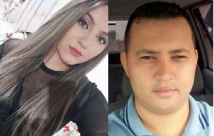 [Jovem sai de delegacia após prestar queixa e é assassinada pelo ex]