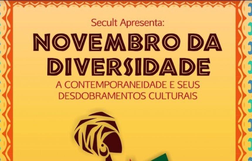 [Programação em alusão ao Dia da Consciência Negra está diversificada em Camaçari]