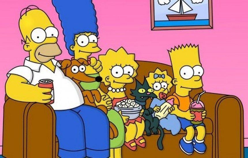 [Os Simpsons pode acabar após 30 anos no ar]