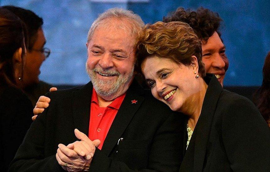 [Justiça absolve Lula, Dilma, Palocci e Mantega no 'quadrilhão do PT']