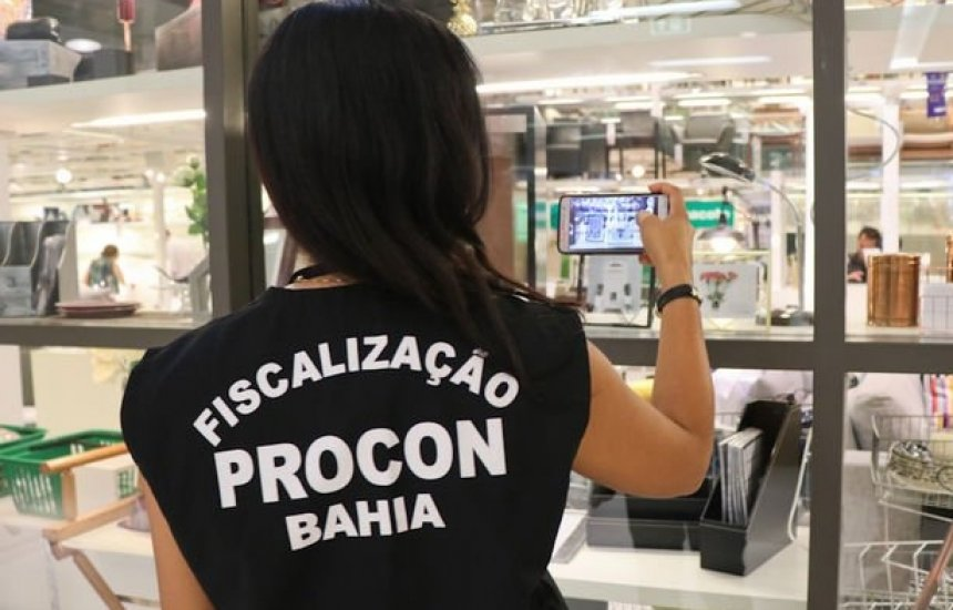[Procon-BA e Delegacia do Consumidor deflagram operação Ceia de Natal]