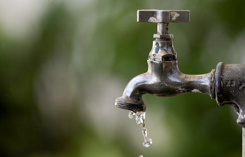 [Abastecimento de água é reduzido em bairros de Camaçari após furto em poços]