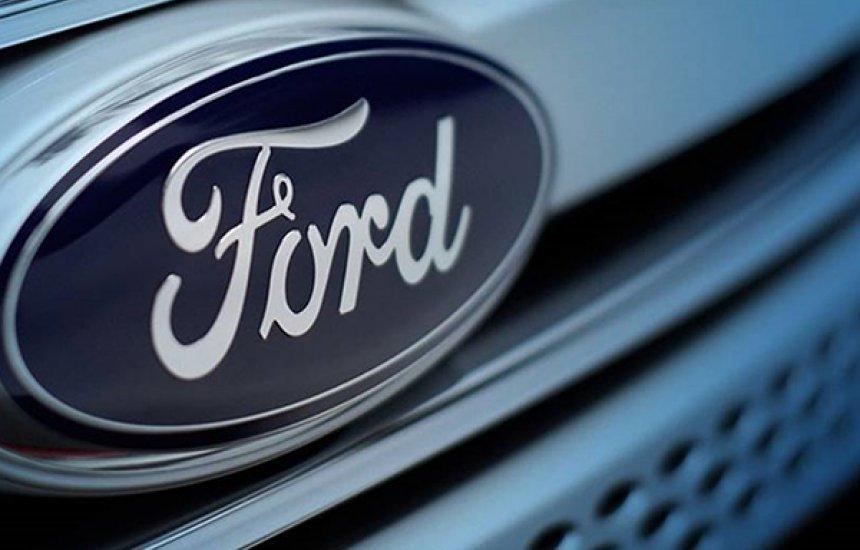 [Ford recebe nota máxima em ações ambientais e redução de emissões]