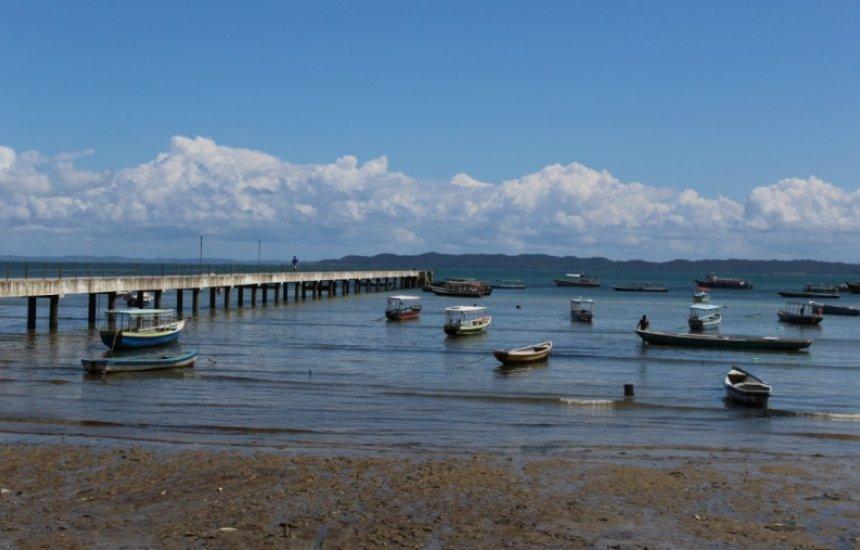 [Monitoramento participativo promove diagnóstico da pesca em Ilha de Maré]