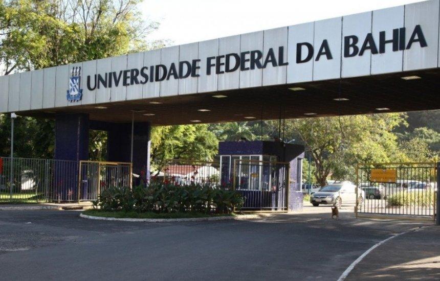 [Ufba encerra hoje inscrições para mais de 30 vagas de professor; área de atuação em Camaçari]