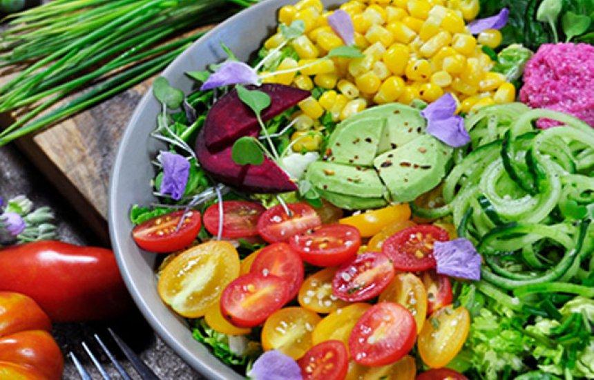 Mude a dieta: veja quatro benefícios de se alimentar com proteínas de origem vegetal
