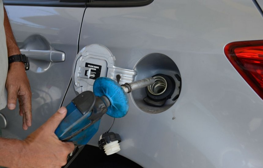 [Petrobras espera que queda de preço da gasolina chegue aos postos]