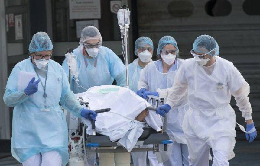 [Novo respirador artificial passa a ser desenvolvido no Brasil]