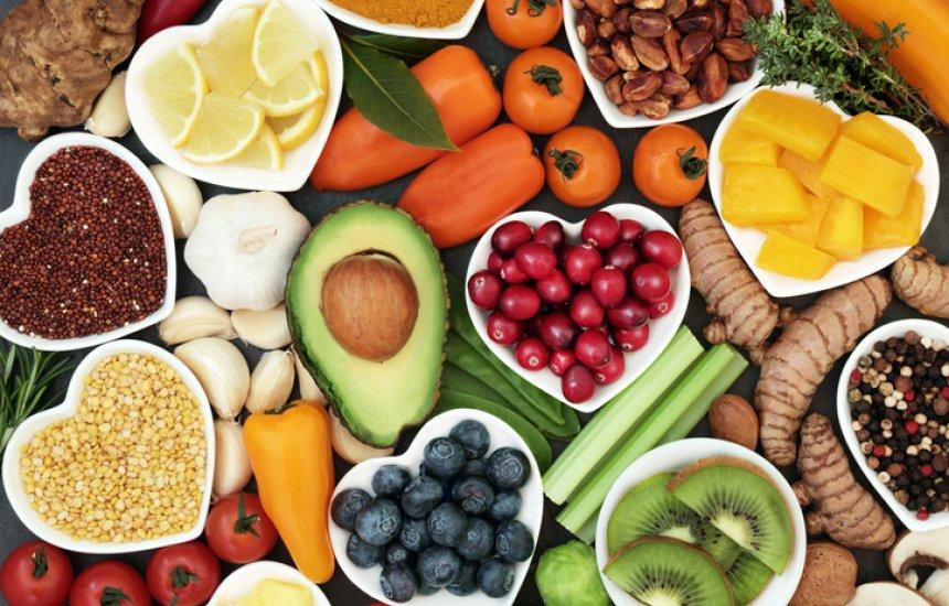 [Saúde em dia: sete alimentos que funcionam como remédios naturais]