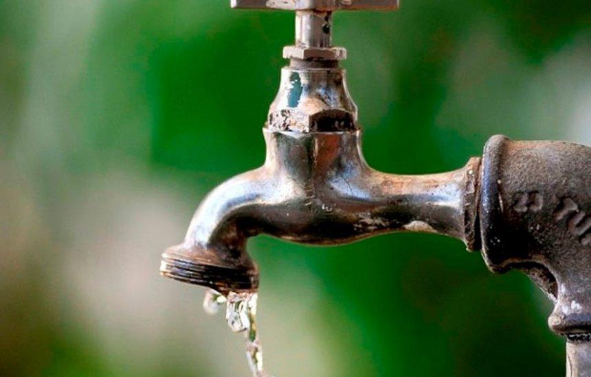 [Abastecimento de água será suspenso em 93 localidades de Salvador e RMS]