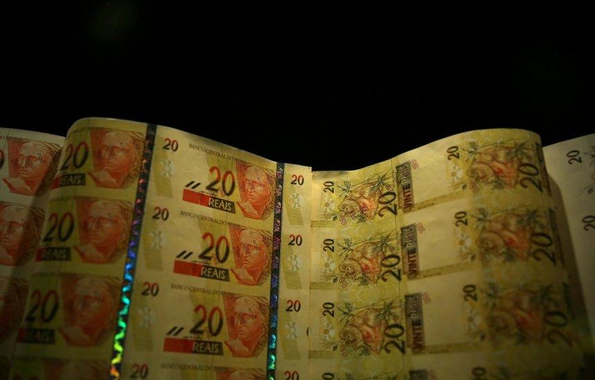 [Governo anuncia linha de crédito de R$ 40 bi para pequenas e médias empresas]