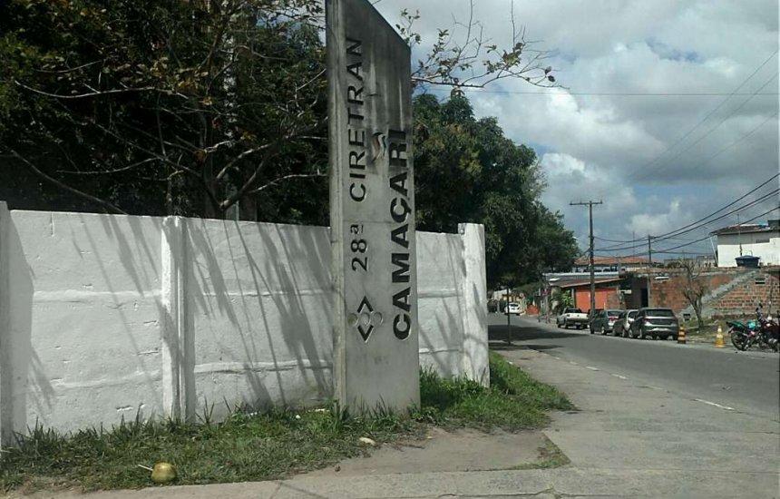 [Ciretrans têm atendimento suspenso no estado da Bahia]