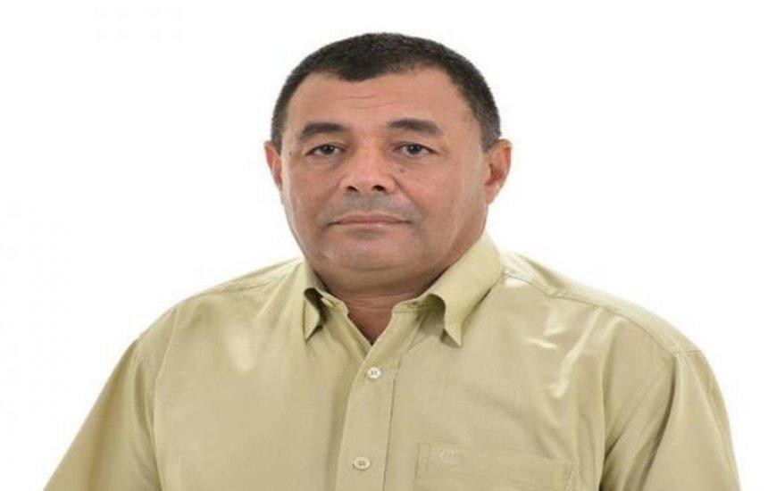 Prefeito de cidade do Piauí morre por coronavírus