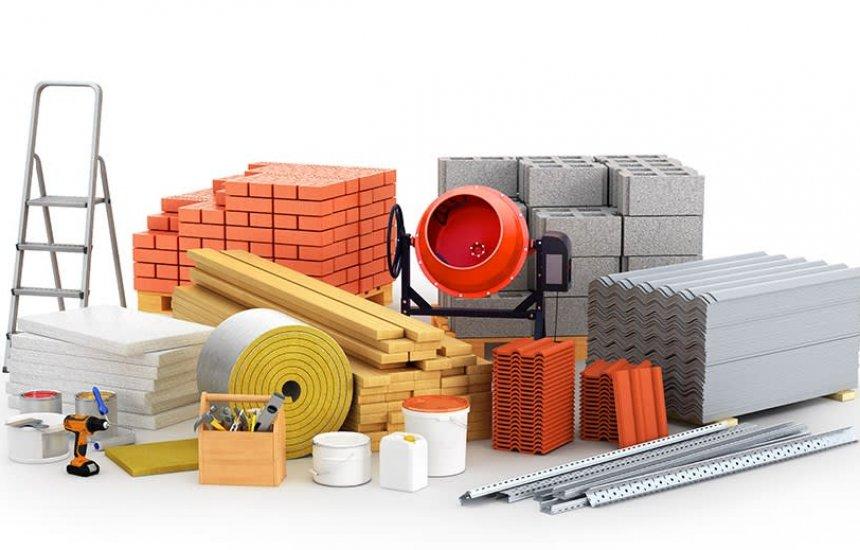 [Novo decreto libera funcionamento de lojas de material de construção e delivery em Camaçari]