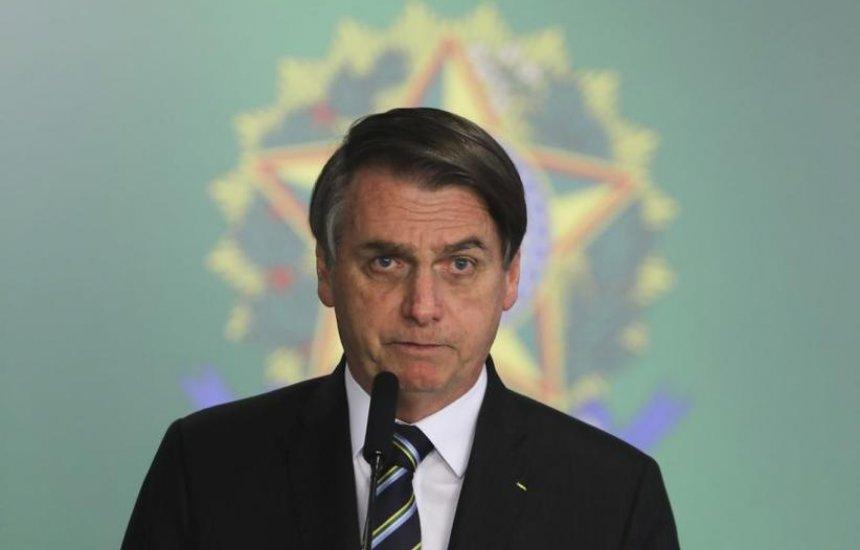 [Depois de anunciar sanção, Bolsonaro diz que ainda espera MP para oficializar auxílio de R$ 600]