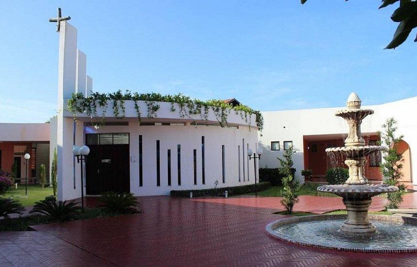 [Cidade do Ceará tem pico de coronavírus após propagação em evento católico]