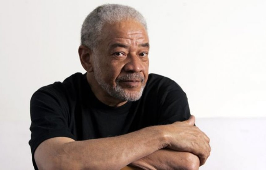 [Morre Bill Withers, compositor de 'Lean on Me' e 'Ain't No Sunshine']