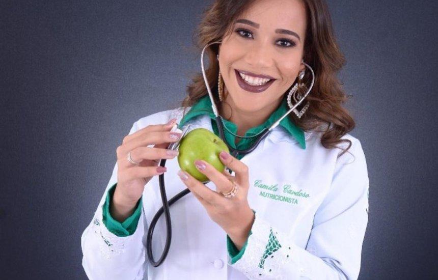 [Nutricionista dá dicas de como manter equilíbrio na alimentação durante isolamento social]