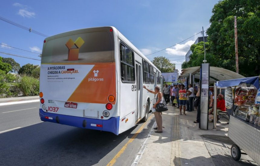 Confira os roteiros e horários do transporte coletivo em operação em Camaçari