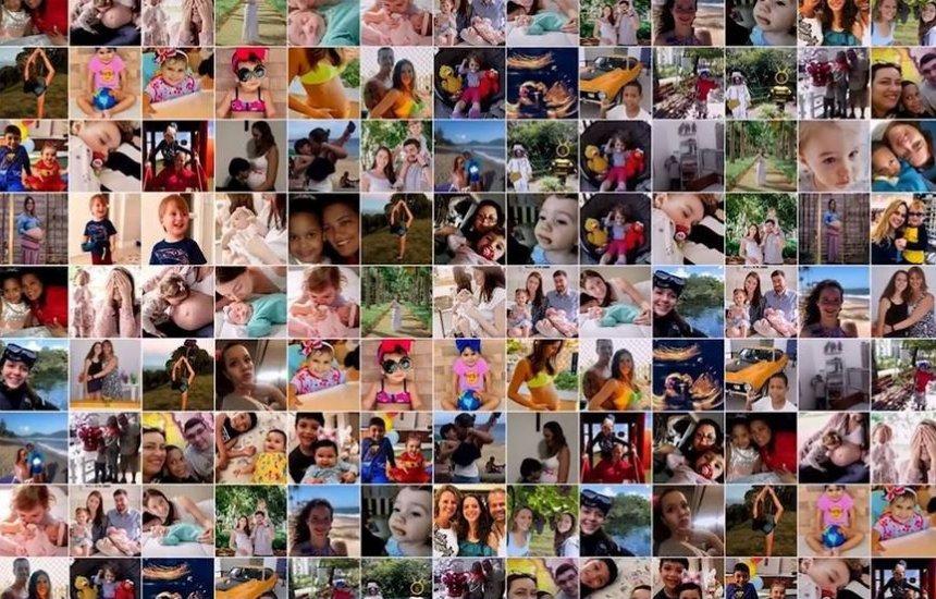 [Funcionárias da Ford gravam depoimentos sobre a maternidade em homenagem ao Dia das Mães]