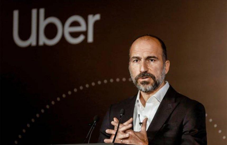 [Uber vai demitir outros 3.000 funcionários e fechar 45 escritórios]