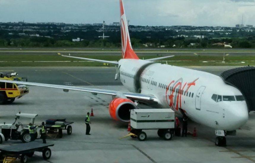 [Novas regras para serviço de bordo em voos comerciais é divulgada pela Anac]