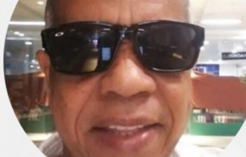 [Policial civil aposentado diagnosticado com coronavírus morre em Salvador]