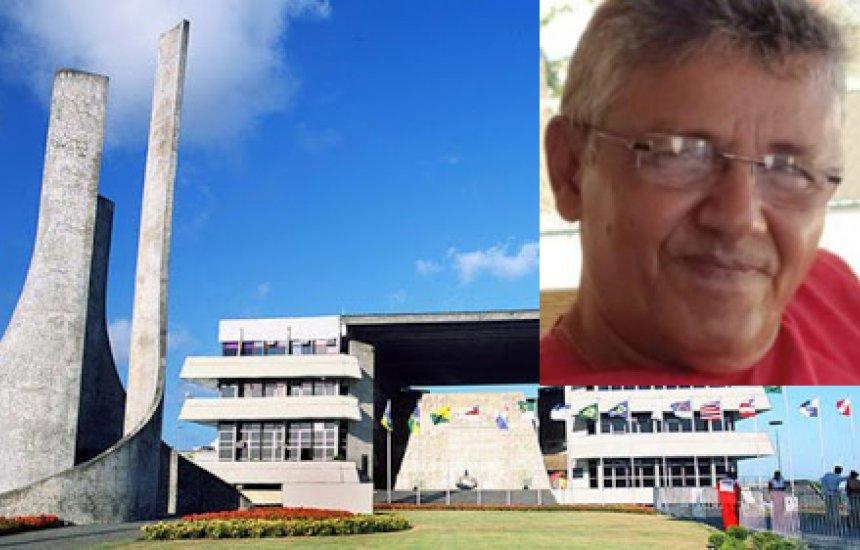[Funcionário da Assembleia Legislativa da Bahia morre vítima da Covid-19]