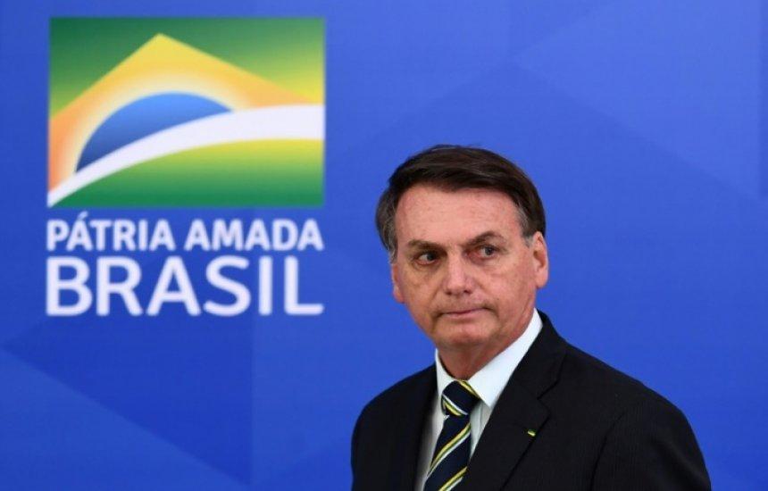 [Bolsonaro sanciona ajuda a Estados e municípios e veta reajuste a servidores]