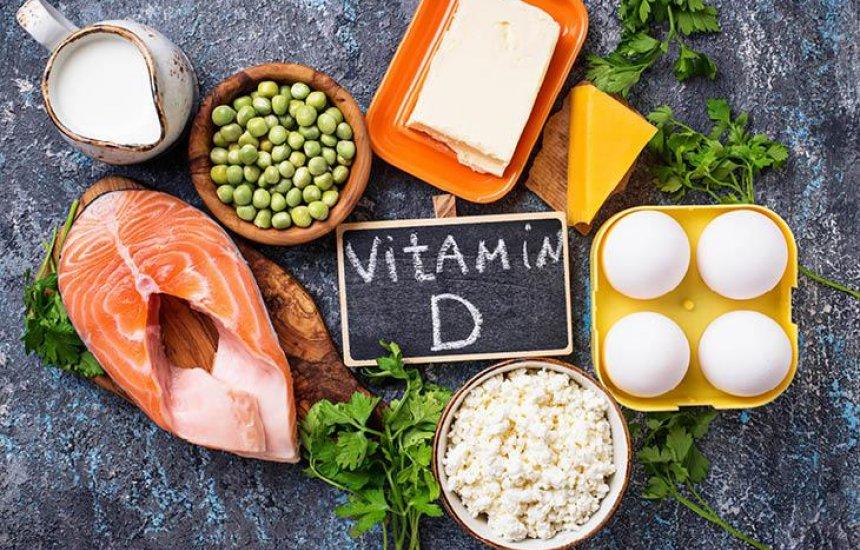 [Nutricionista aponta a vitamina D como possível aliado no combate ao novo coronavírus]