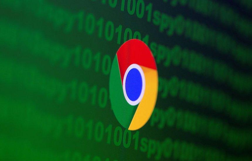 [Usuários do Google Chrome são alvo de ataque cibernético]